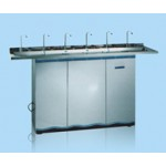 Stainless steel water filters